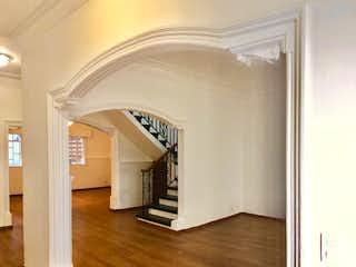 Polanco, En venta Preciosa casa de época en condominio, en cerrada