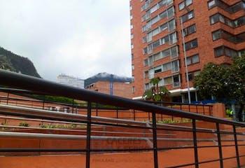 Las Nieves, Bogotá