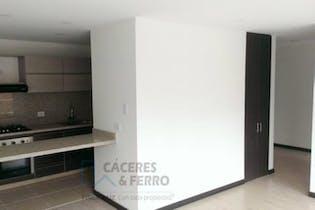 Apartamento en venta en Los Lagartos de 3 hab. con Bbq...