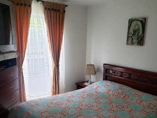 Apartamento en venta en Bochica de 3 hab.