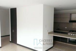 Apartamento en venta en Los Lagartos con Bbq...