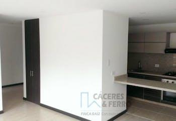 Apartamento en venta en Pontevedra, 84m² con Bbq...