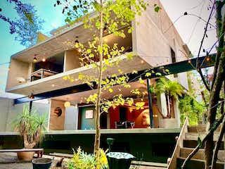 Hermosa Residencia en Venta, Moya de Contreras / Lomas de Chapultepec