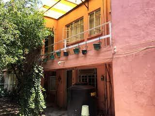 Narvarte Poniente, Casa para remodelar con uso de suelo