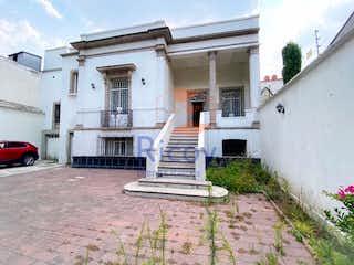 Casa Porfiriana