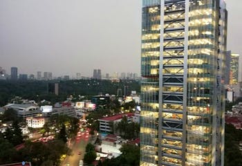 Chicontepec, Apartamento en venta en Condesa, 116m² con Gimnasio...