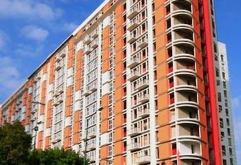 Bahía Del Espíritu Santo, Apartamento en venta en Anáhuac de 2 recámaras