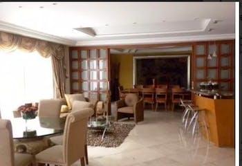 Enrique Rivero Borrel, Casa en venta en Santa Fe, 695m² con Jardín...