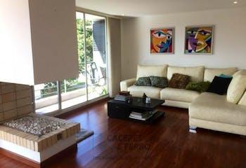 Apartamento en venta en Contador, 134m² con Gimnasio...
