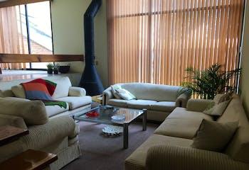 Casa en venta en San Jerónimo Aculco, de 245mtrs2