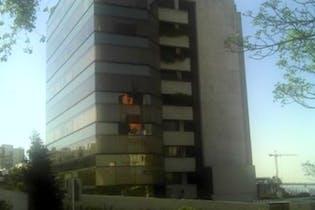 departamento en prolongación Bosques de Reforma.