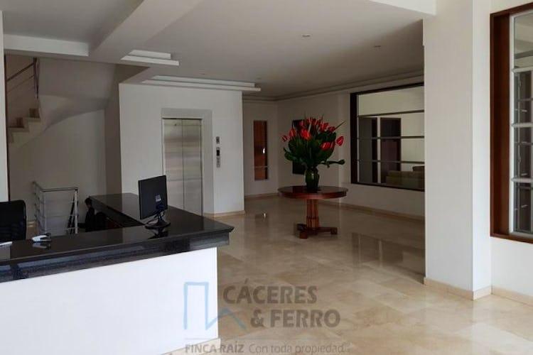Portada Apartamento En Santa Barbara Central, Santa Barbara, 3 Habitaciones- 123m2.