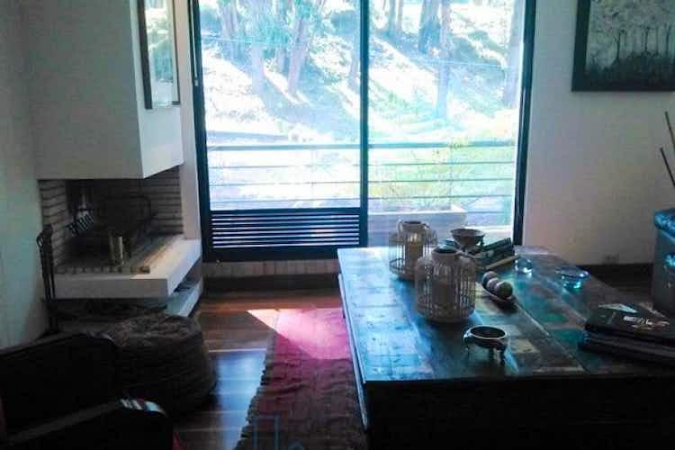 Portada Apartamento En Chapinero Alto, Chapinero, 3 Habitaciones- 102m2.