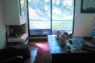 Apartamento En Chapinero Alto, Chapinero, 3 Habitaciones- 102m2.