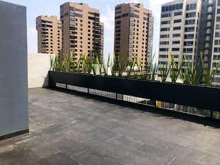 PH c/ Roof Garden Privado a 1 cuadra de Pabellon Bosques