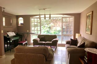 Casa en venta en Bosques De Echegaray, de 221mtrs2
