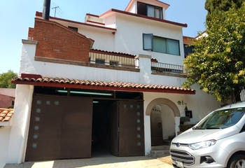 Residencial Chiluca