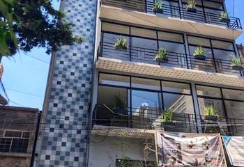 Departamentos nuevos en venta Nápoles CDMX
