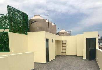 PH con Roof Garden en Venta, Dr. Barragan / Narvarte Oriente
