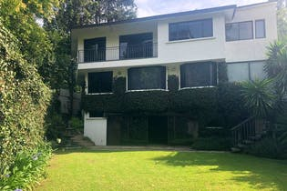 Casa en Venta, Almedros / Bosque de las Lomas