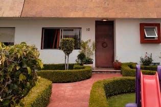 Casa en Condominio en Calacoaya!