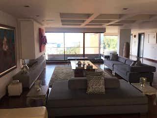 Apartamento en venta en El Volcán, 475mt penthouse