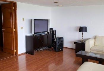 Departamento en venta en Paseos de Taxqueña, 317mt penthouse