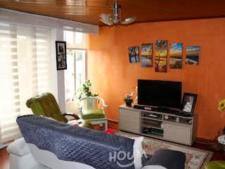 Apartamento en Villa Luz, Santa Cecilia. 3.0 habitaciones. 86.0 m2