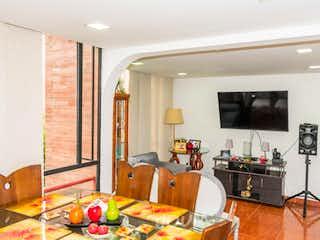 Apartamento en Carlos Lleras Restrepo. 3 habitaciones. 62 m2