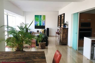 Departamento en venta en Lomas de Vista Hermosa, 320mt penthouse
