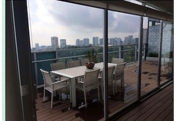 OPORTUNIDAD VENTA !!! PH de 4 habitaciones con  Terrazas US$ 19,500,000