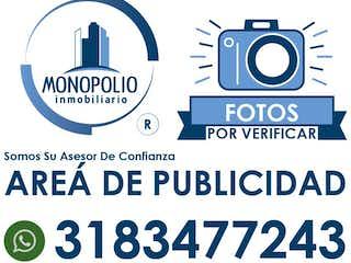 COLINA DE LOS BERNALES 322
