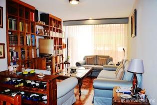 Departamento en PB con 30 m2 Terraza techada y Cuarto de Servicio