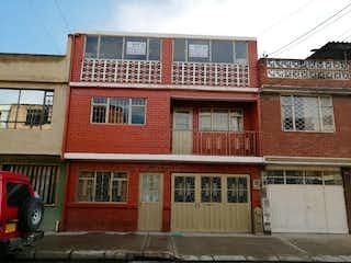 Casa En Venta En Bogotá Boyaca Real
