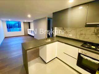 Apartamento en venta en Batán, 63mt