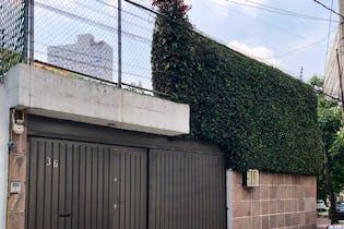 Casa en venta, Colonia Alpes, Alcaldía Alvaro Obregón, CDMX