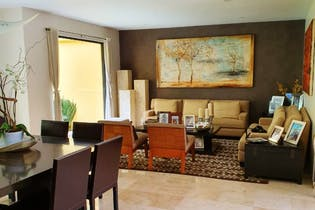 Lomas de San Angel, Espectacular Casa en Condominio en Venta