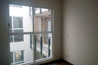 Departamento en venta en Colonia Independencia Benito Juarez, Con 3 Recamaras-120mt2