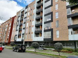 Apartamento en venta en Barrio Cedritos de 2 hab.