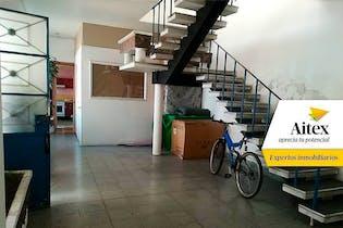 Casa en venta con Departamento en Nextitla, CDMX