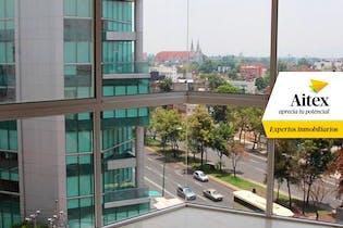 Departamento en Venta, con servicios exclusivos,  en Col. Anáhuac, CDMX.