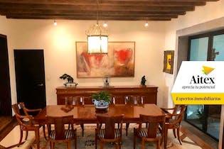 Casa de lujo con excelentes servicios en venta, San Jerónimo, CDMX