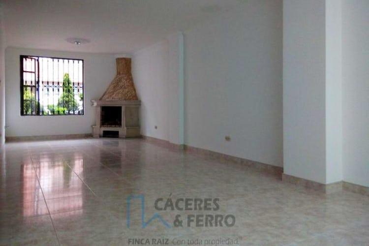 Portada Casa En Las Cruces, Centro, 4 Habitaciones-182m2.