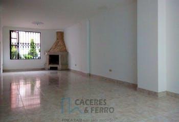 Casa En Las Cruces, Centro, 4 Habitaciones-182m2.