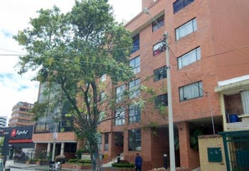 Apartamento en venta en Santa Bárbara Oriental de 122m² con Gimnasio...