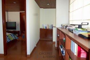 Apartamento En Santa Bárbara Oriental, Santa Bárbara, 3 Habitaciones- 122m2.