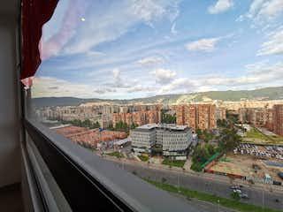 Bogota Venta Apartaestudio Colina Campestre 47.57 m2