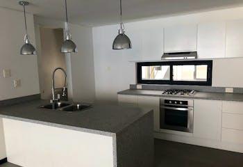 Apartamento en venta en San Pedro De Los Pinos 114m² con Bbq...