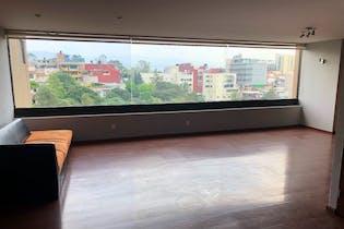 Depto. De 191m2 Residencial Bosques De Reforma Alberca, Gym, Areas Recreativas
