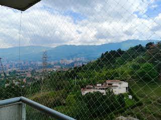 Oportunidad Baj De Precio Moderno Piso Alto Campestre Envigado Cuenca